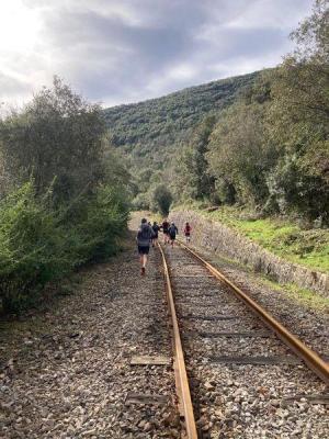 Cevennes trail club