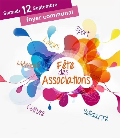 Fete des associations 2012 gaillac